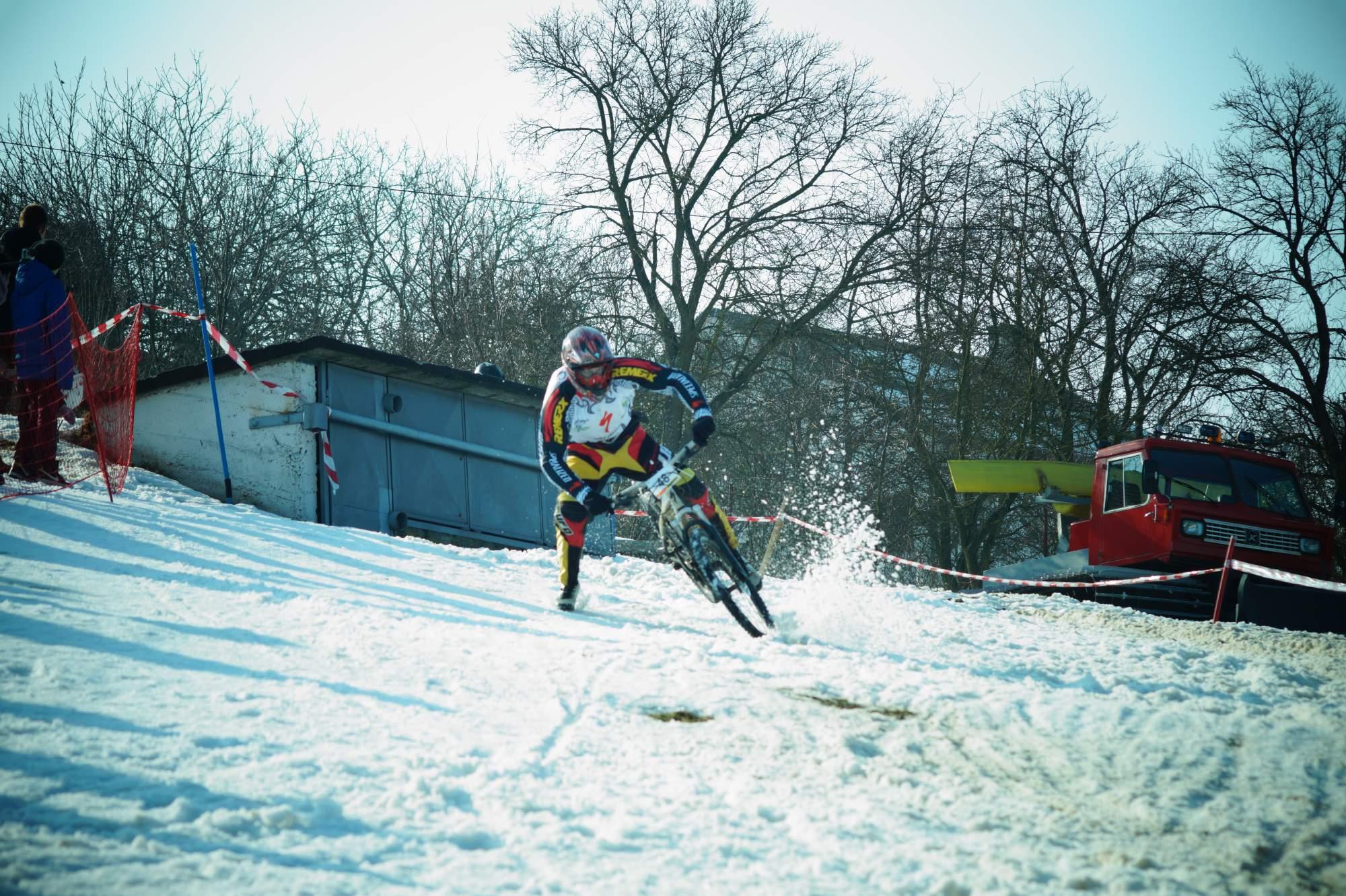 Snow DH Jablůnka