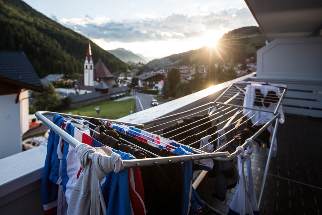 Mistrovství světa MTB maraton 2015 - Val Gardena