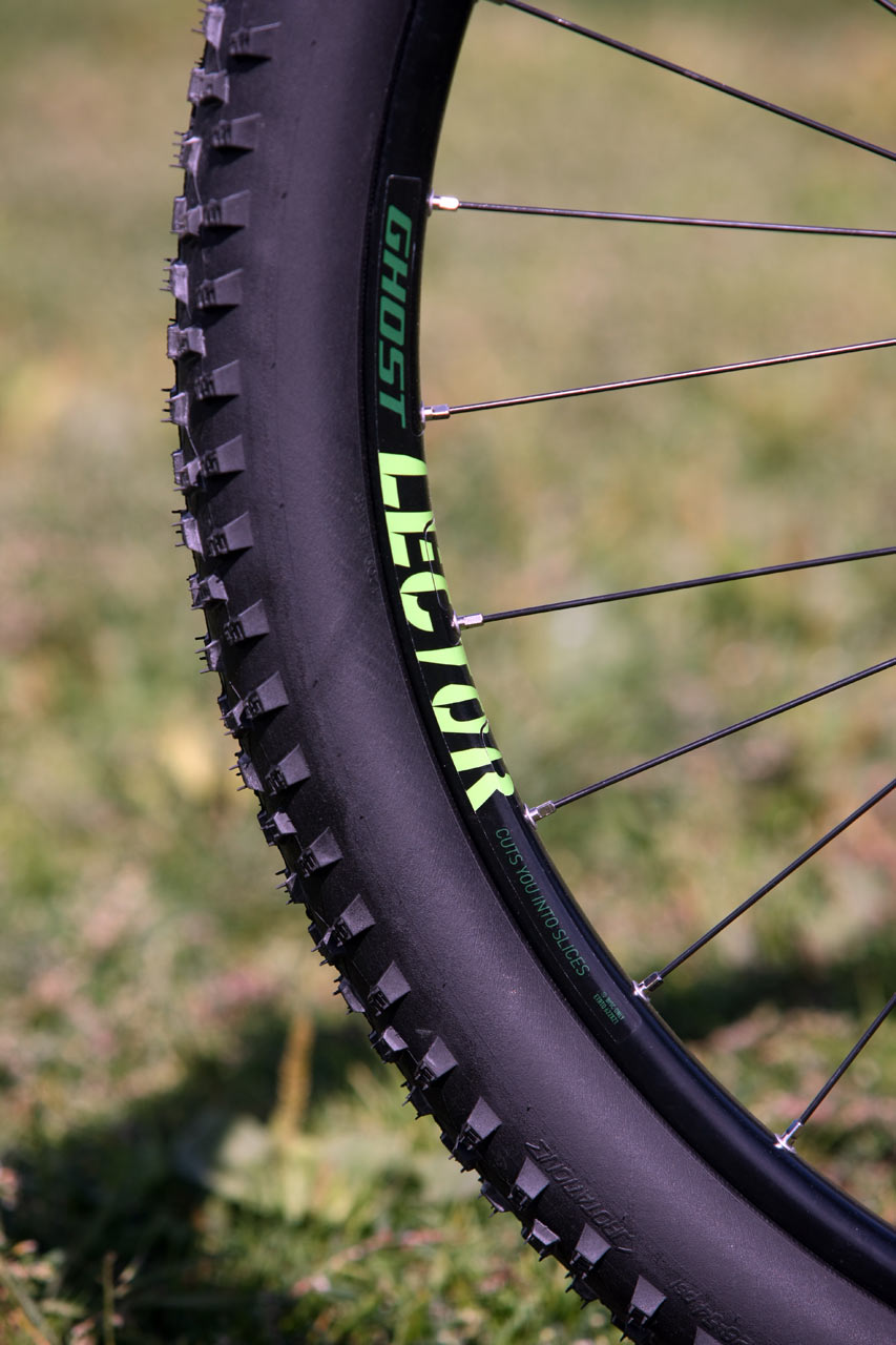 Ghost Lector 6 Carbon LC