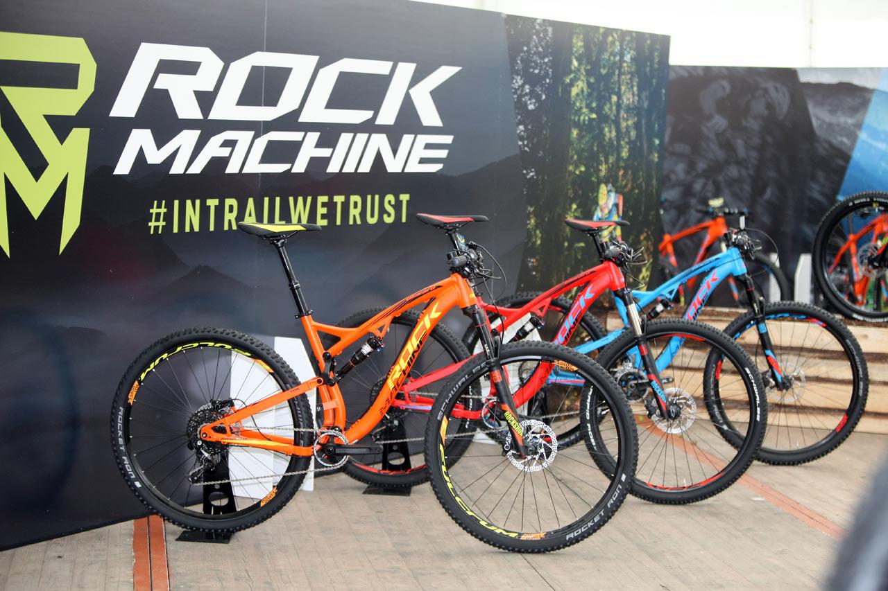 Rock Machine 2017