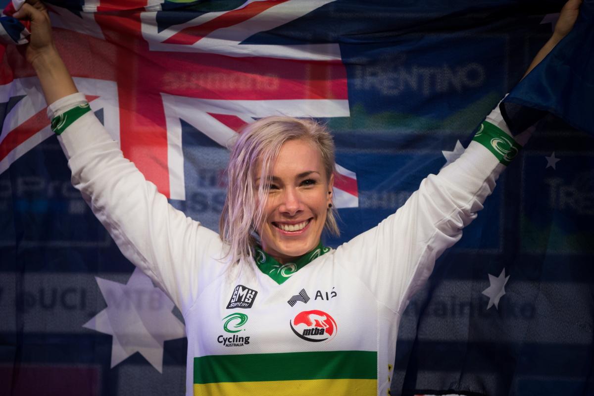 Caroline Buchanan