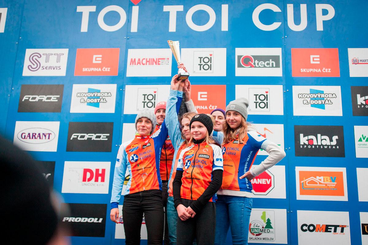 Toi Toi Cup #7 - Uničov 2016