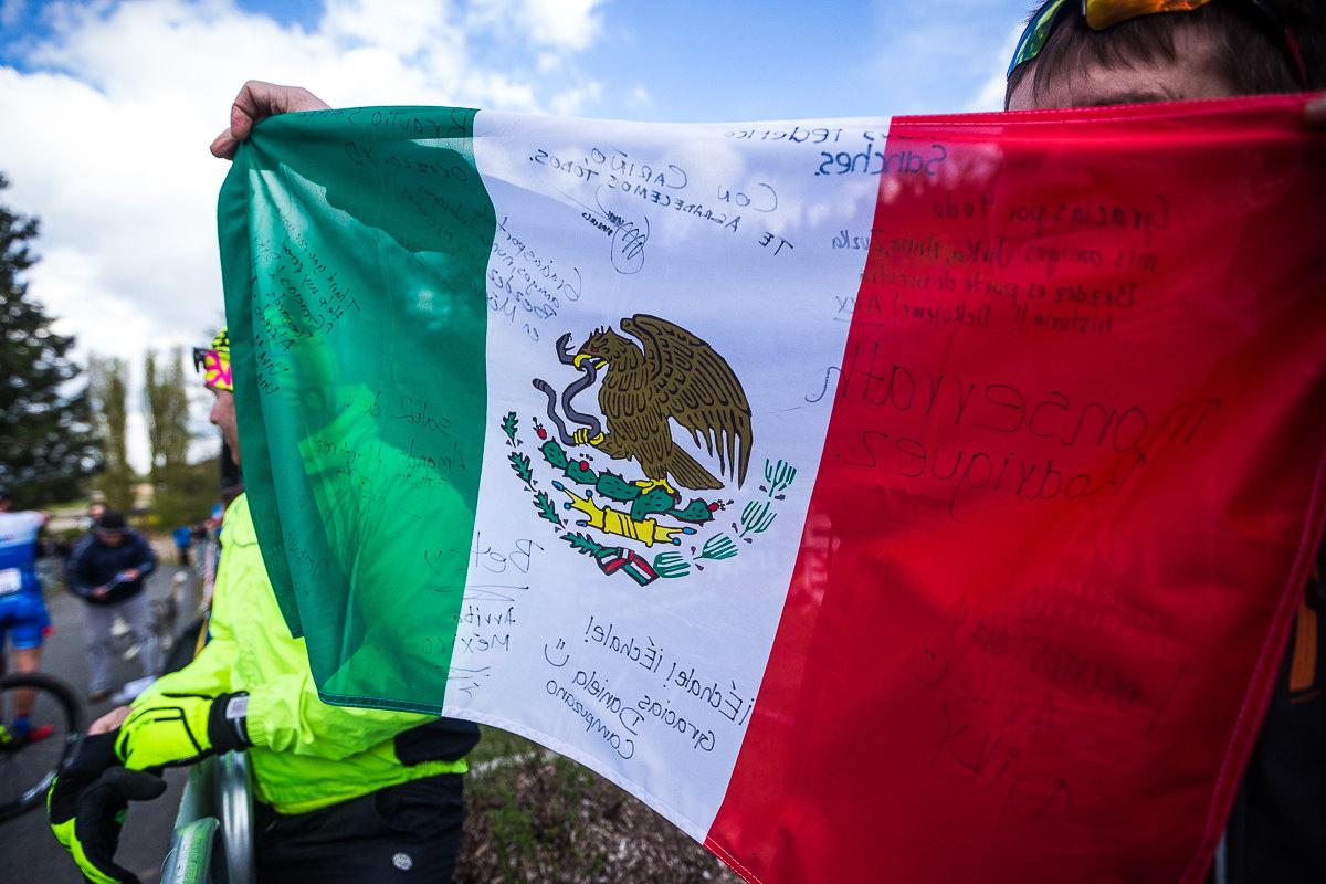 Vivat Mexico!