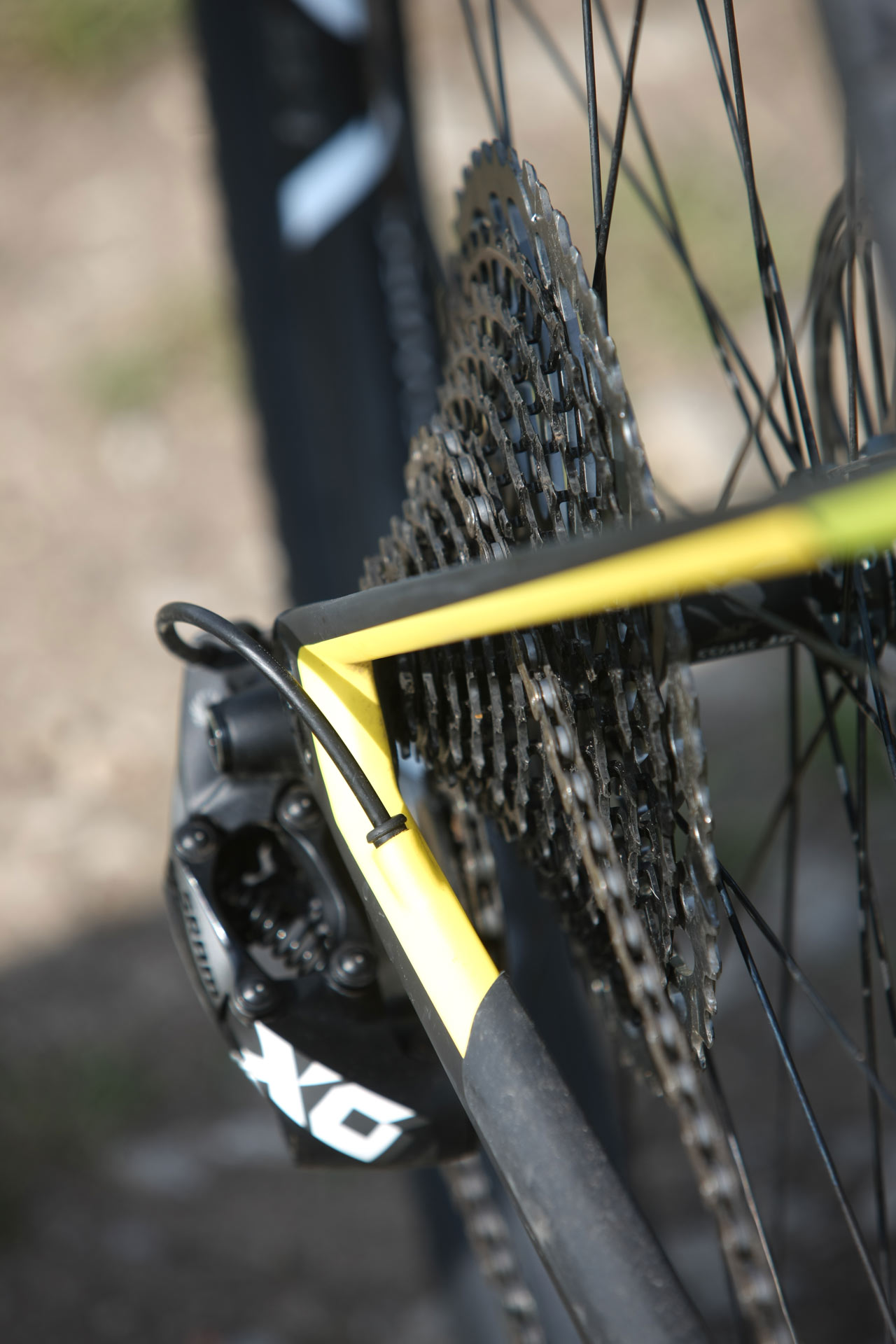 Canyon Exceed CF SL 7.9 Pro Race