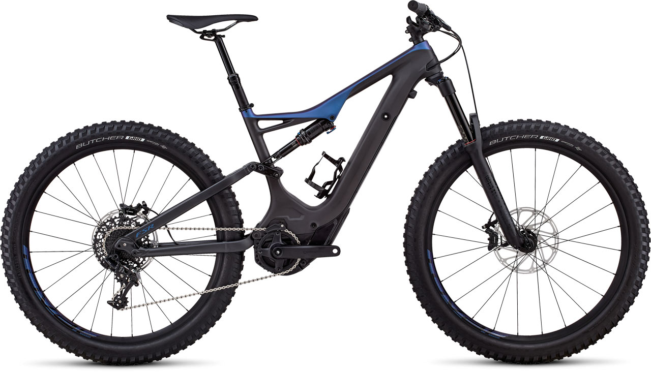 e-Specialized 2017 Levo & Kenevo