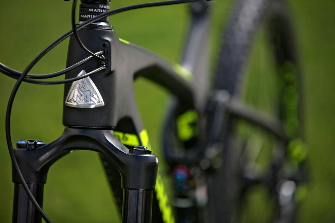 Marin Mount Vision 8 Carbon