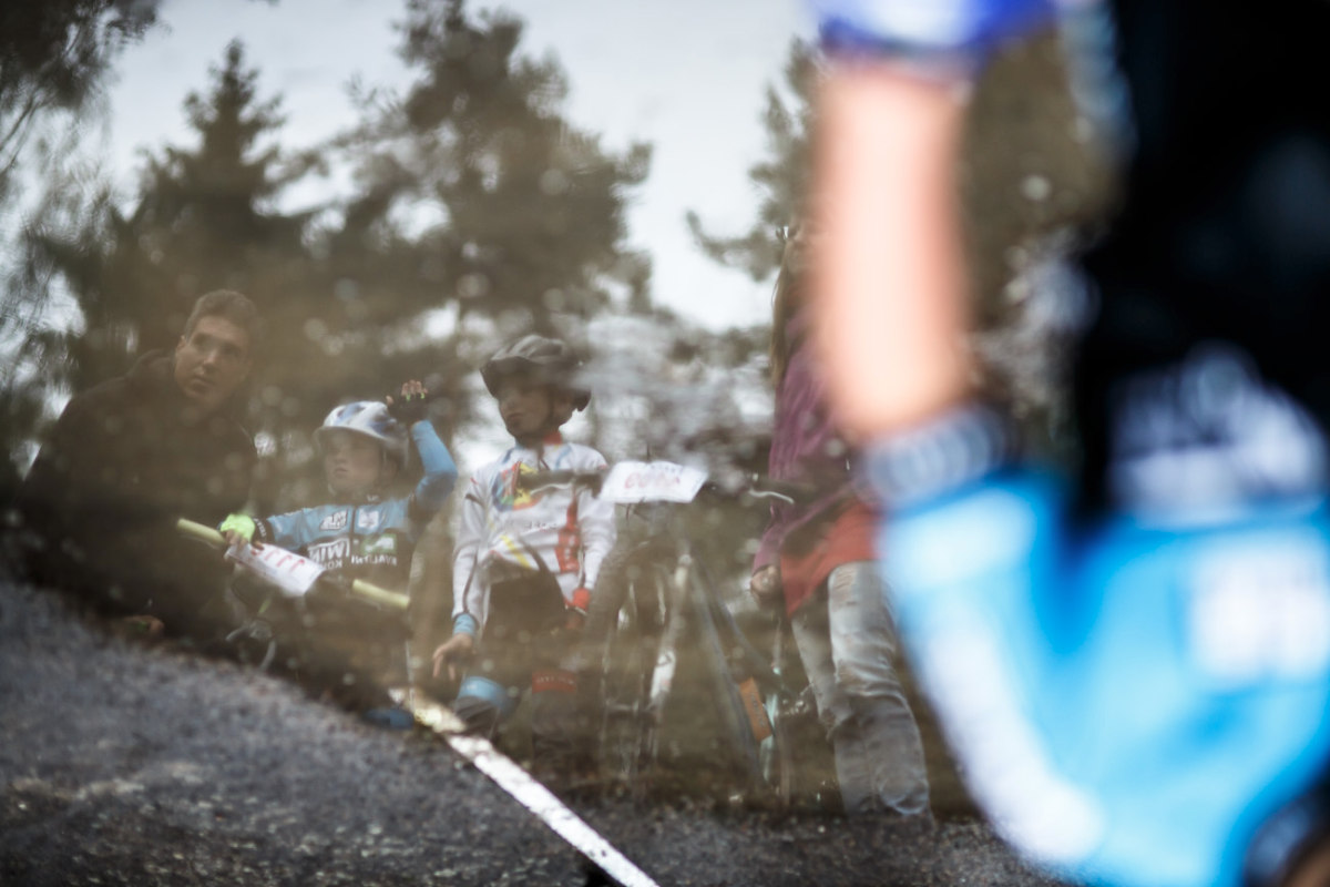 Stupno Horská kola 2017