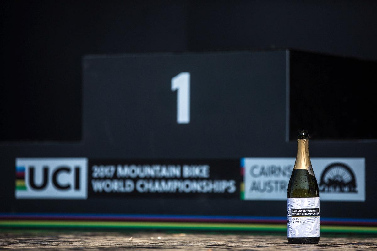 Mistrovství světa XCO - Cairns 2017 - U23