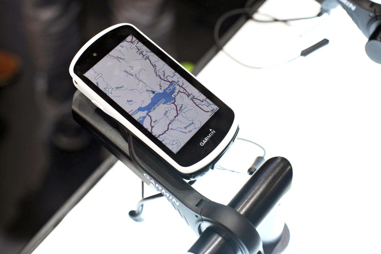 Garmin 2018 - Eurobike