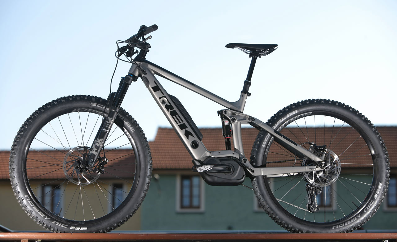 Trek Powerfly 9 FS Plus