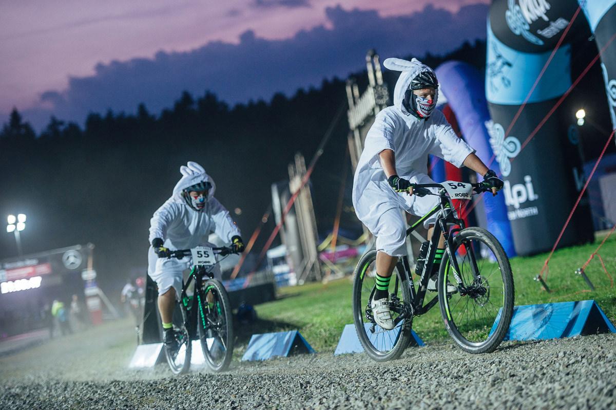 SP XCO #3 - Nové Město - Night race