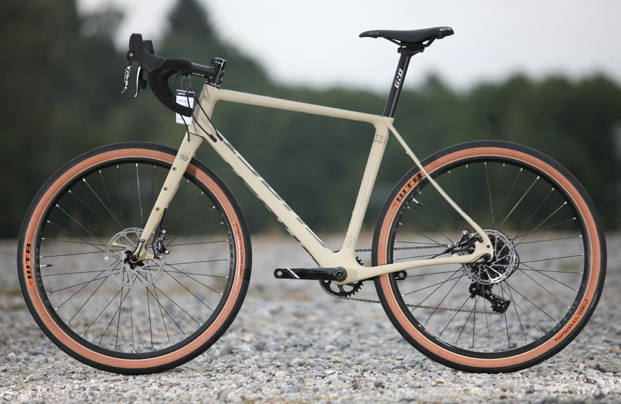 Ghost Endless Road Rage 8.7 LC