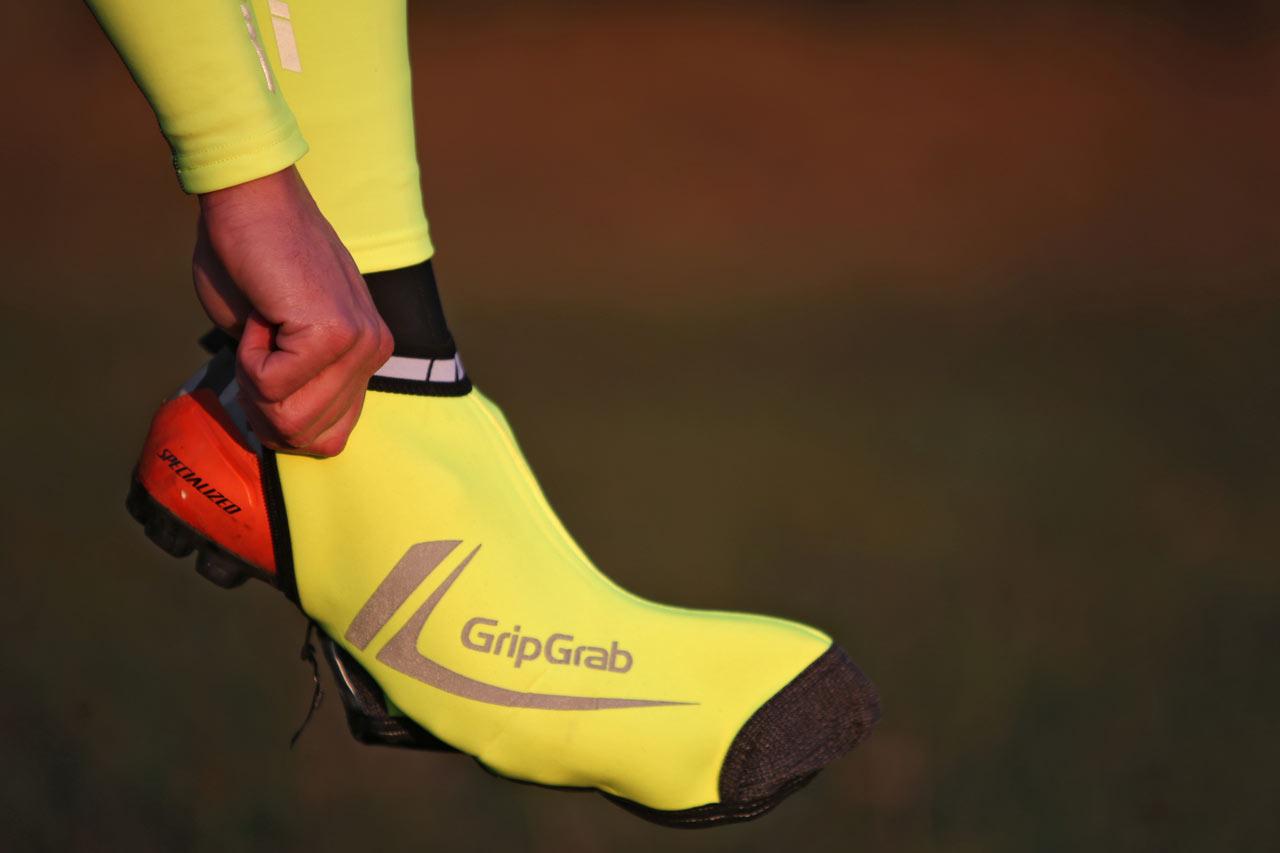 GripGrab Hi-Vis 2019