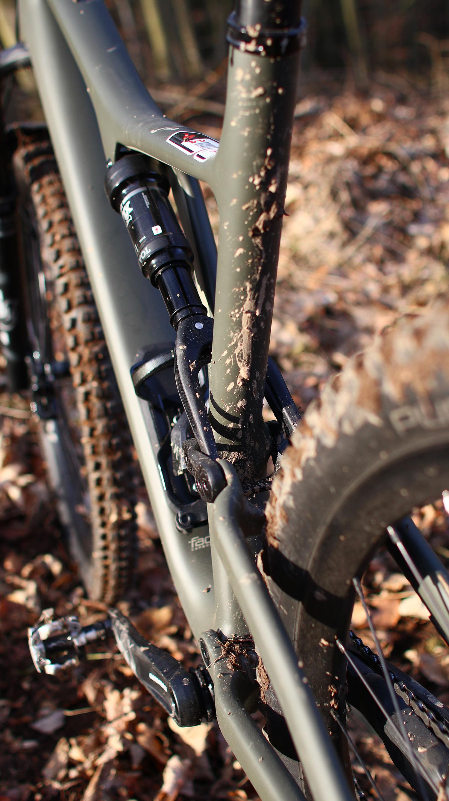 Specialized Stumpjumper ST Comp Carbon 29