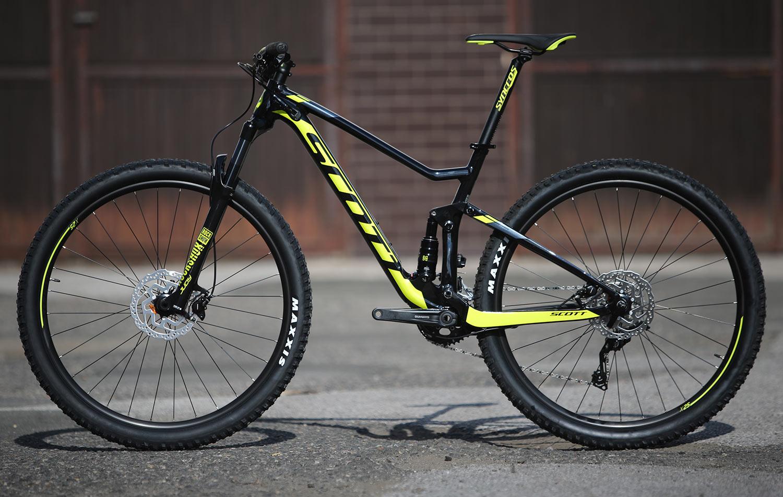 Scott Spark 970