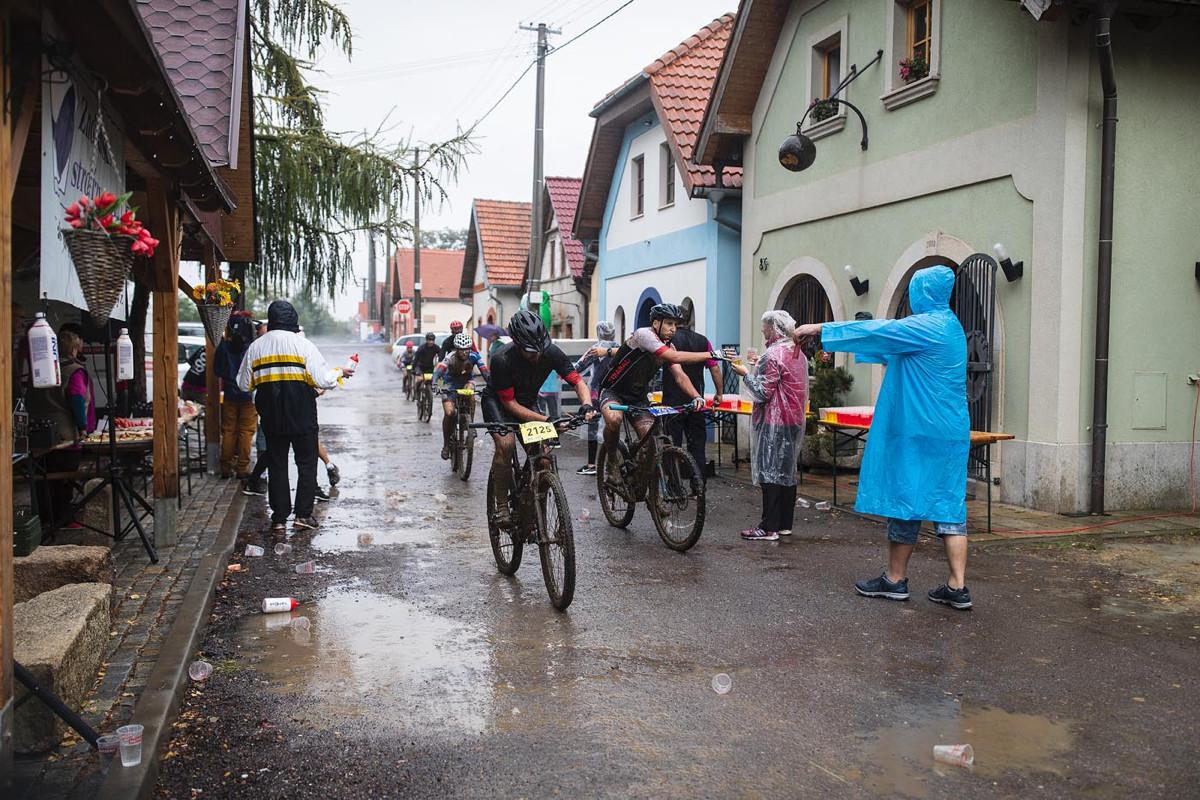 Kolo pro život 2019 - #13 Burčák Znojmo