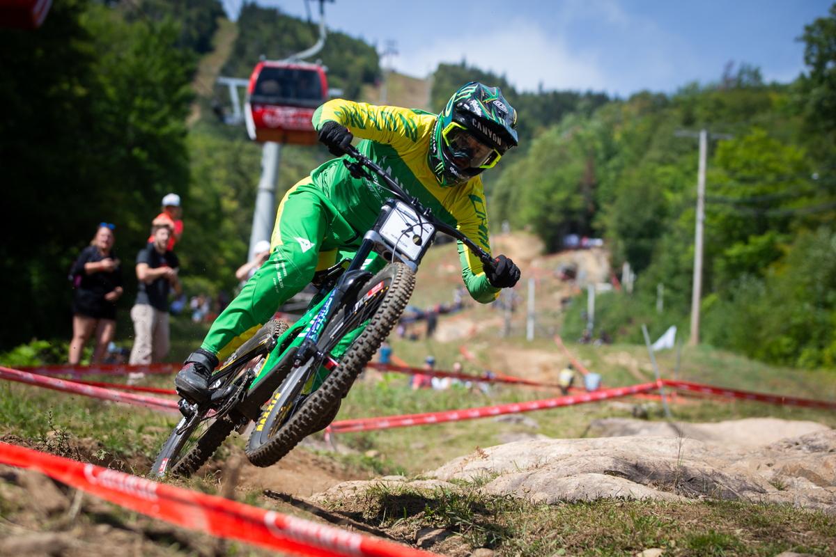 Troy Brosnan