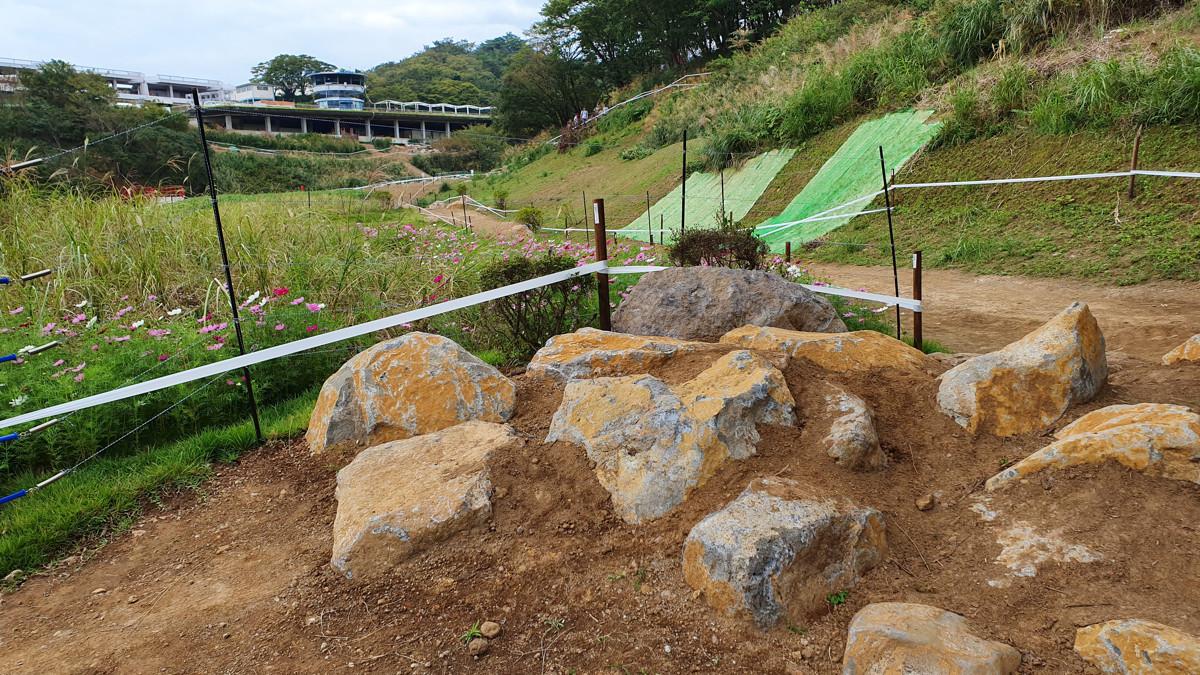Olympijský okruh Tokio