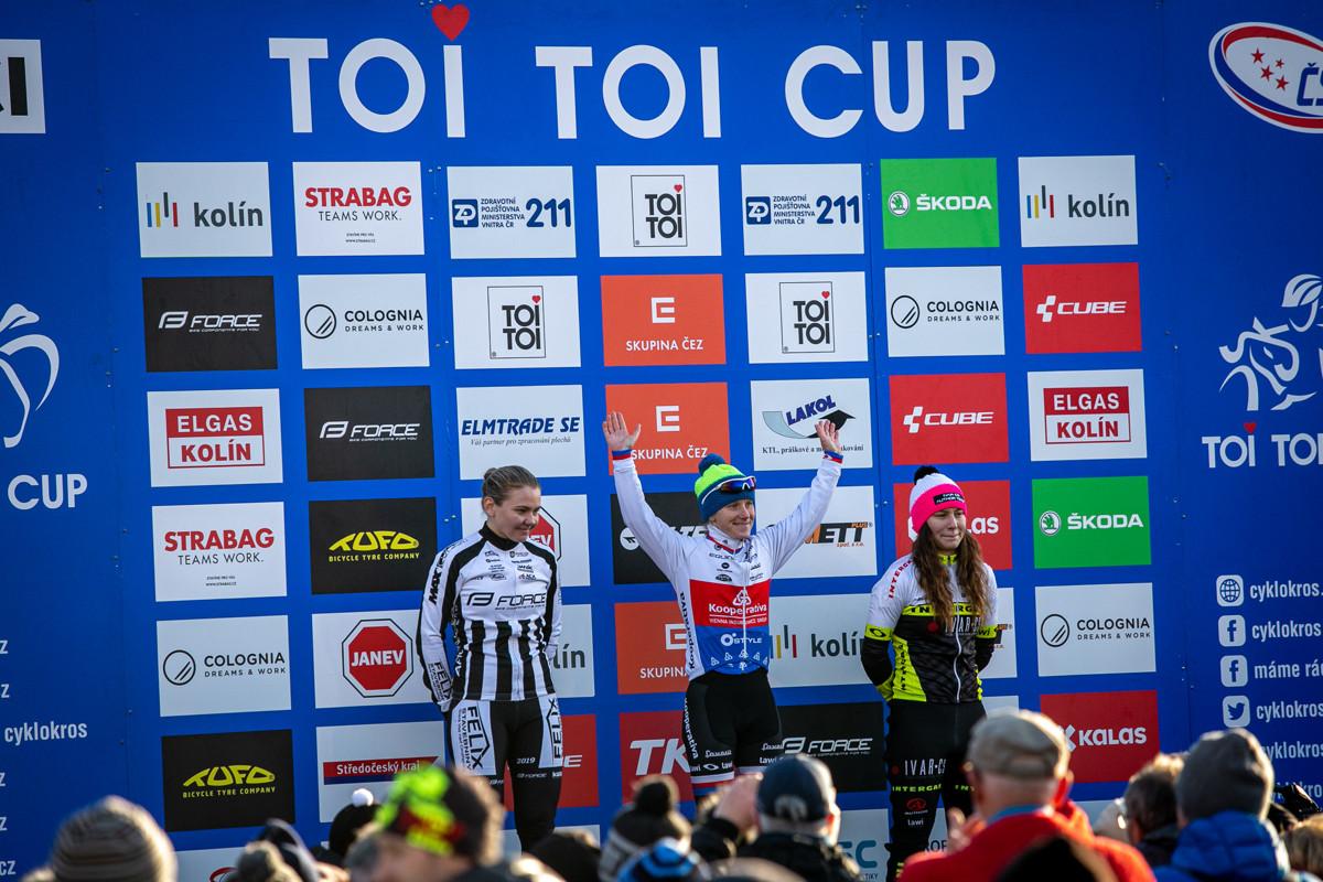 Toi Toi Cup #5 - Kolín (C2)