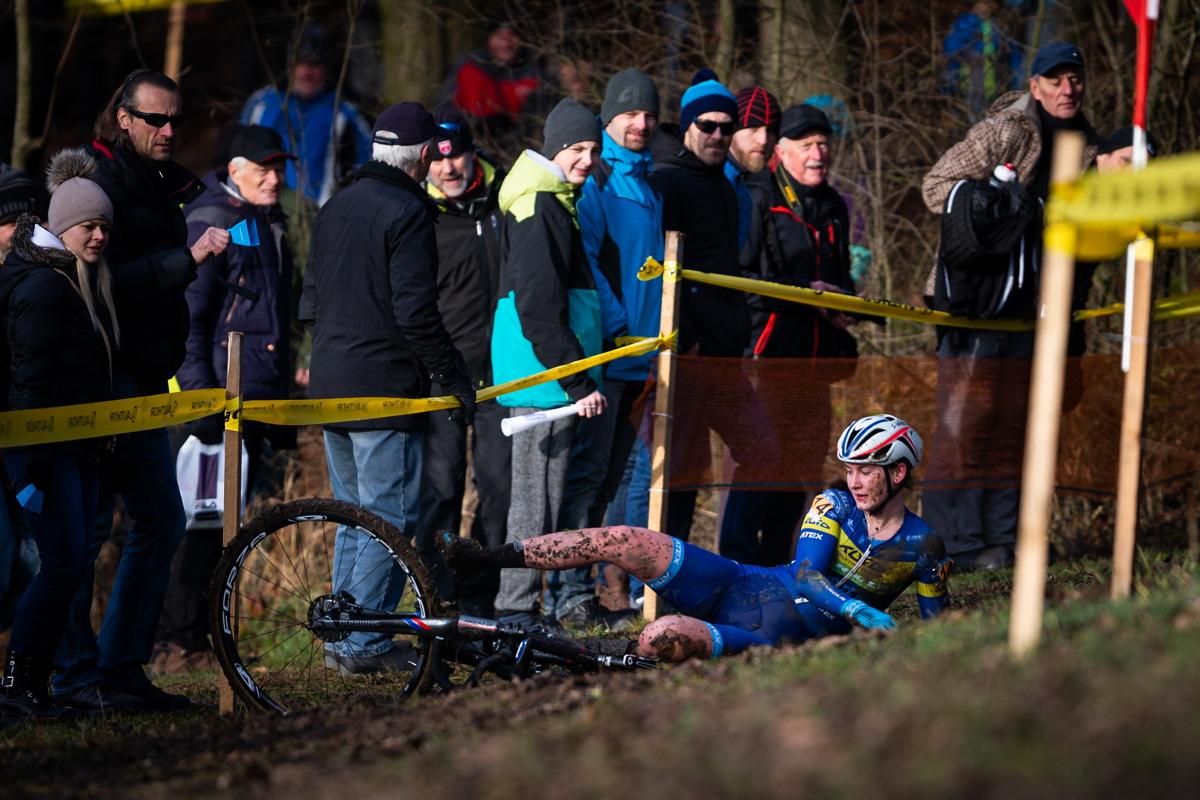 Mistrovství ČR v cyklokrosu 2020