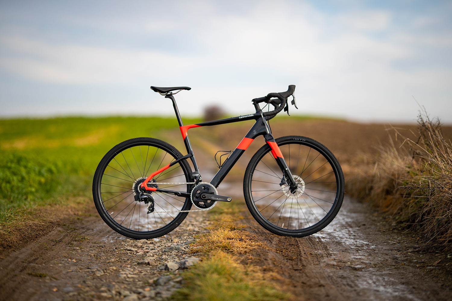 Cannondale Topstone Carbon Force AXS