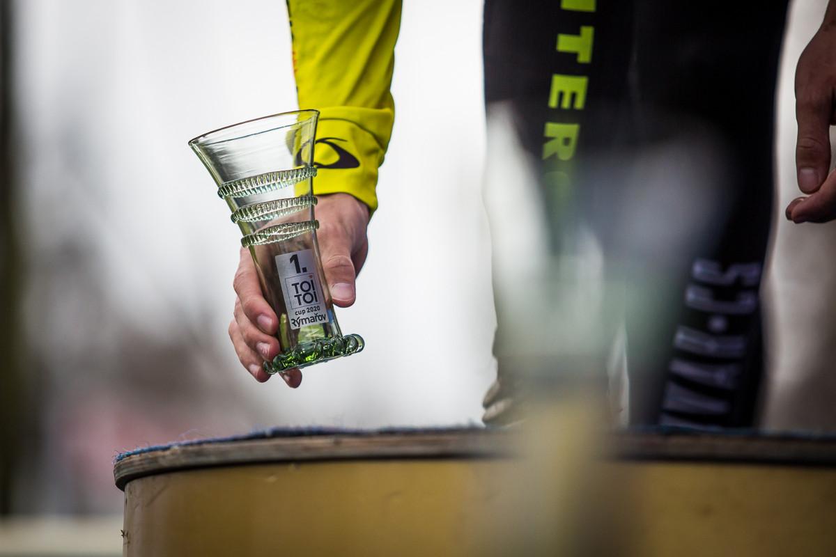 Toi Toi Cup #3 - Rýmařov 2020