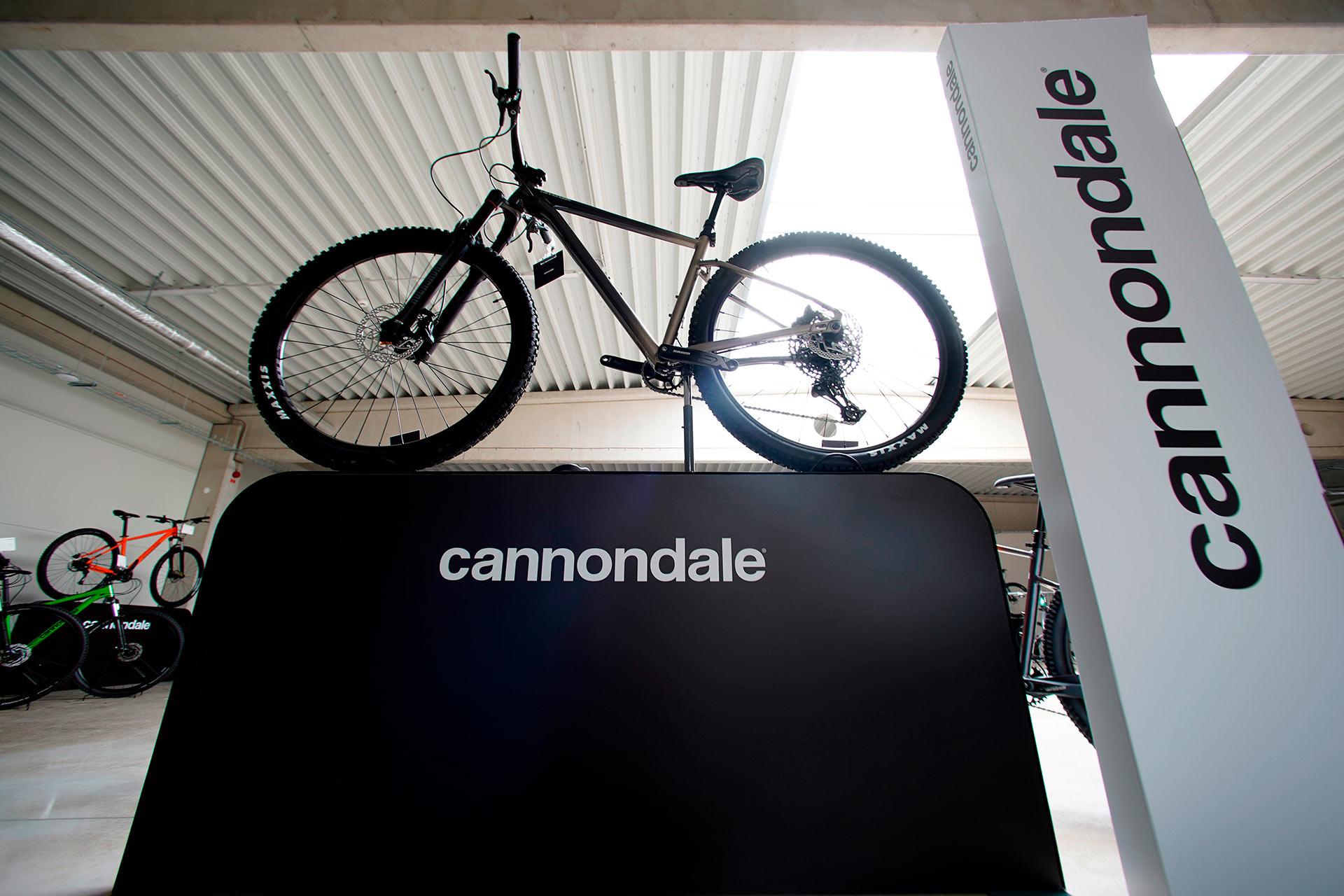 Cannondale 2021