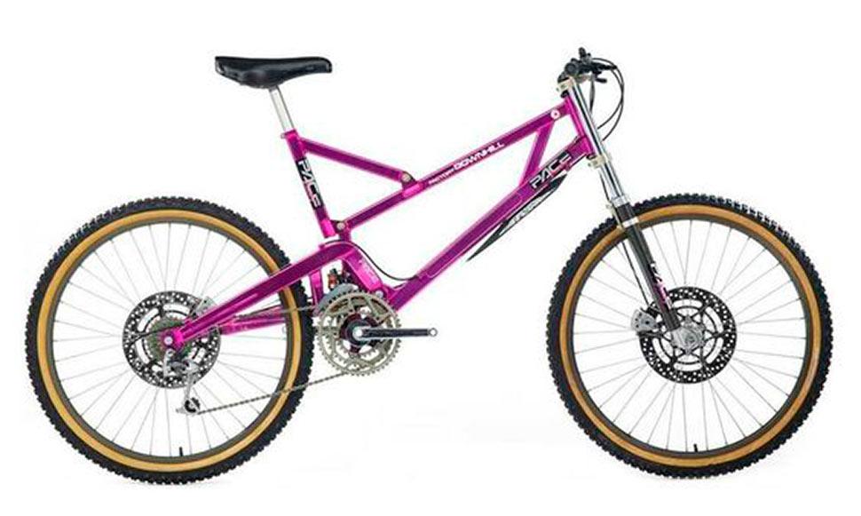 Bike pelmel