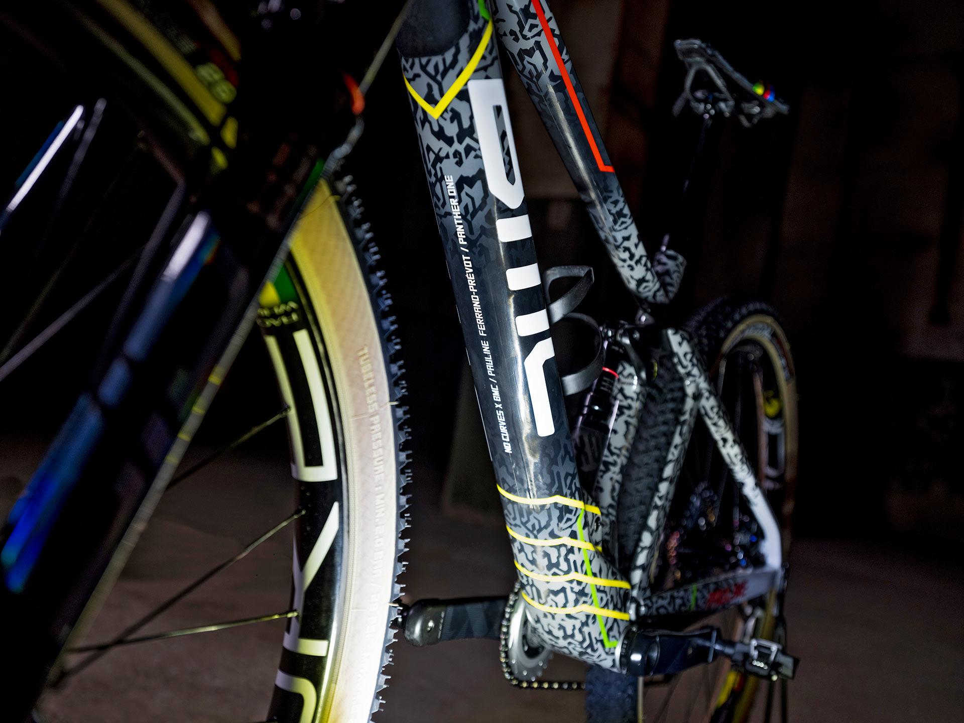 BMS Fourstroke 01 Pauliny Ferrand Prevot