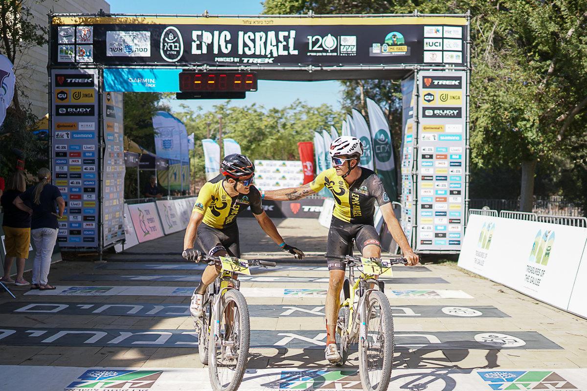 Epic Israel 2021