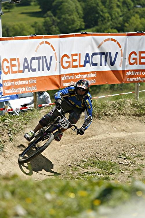 GelActiv 4X Cup 2006 #2 - Stepan Novotny