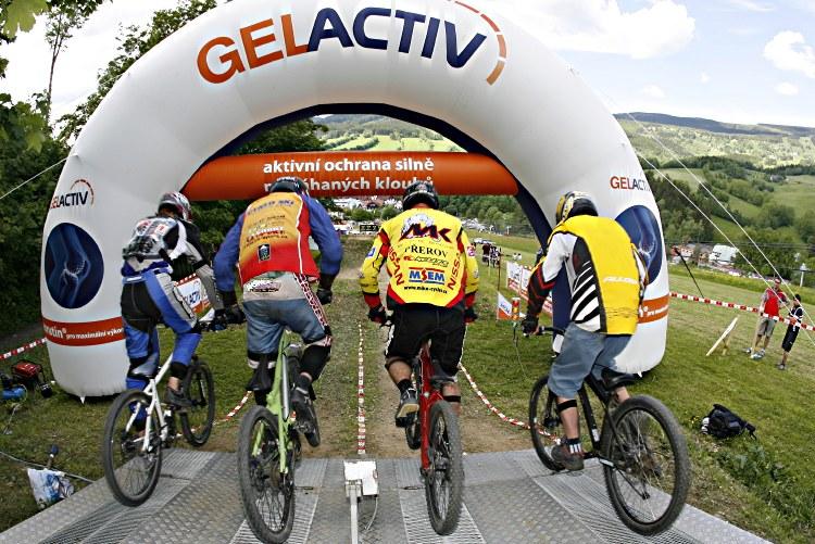 GelActiv 4X Cup 2006 #2