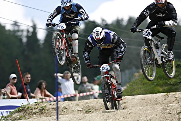 GelActiv 4X Cup 2006 #2 - Brozik + Hykel + Weber