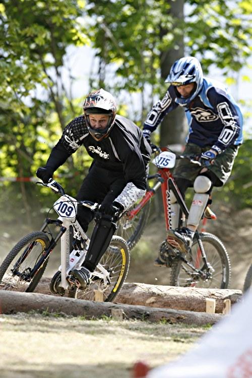 GelActiv 4X Cup 2006 #2 - Vaclav Weber + Tomas Brozik