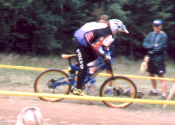 ME Downhill 1998 Oscar Saiz