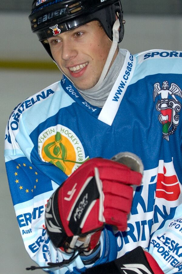 Cyklistický superpohár 2006 v hokeji, Mor. Třebová