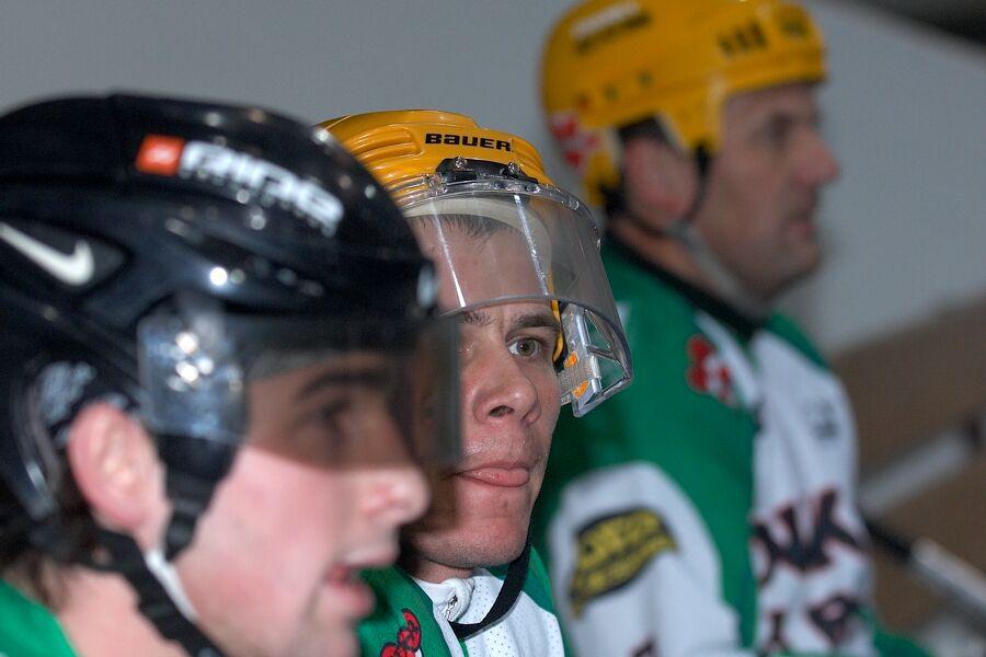 Tomáš Konečný - Cyklistický superpohár 2006 v hokeji, Mor. Třebová