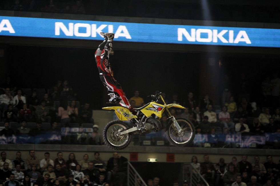 Nokia FMX 2006