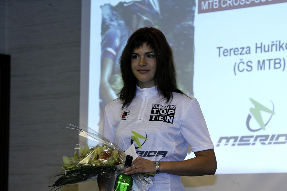 TOP TEN Pelotonu 06 - T.H.