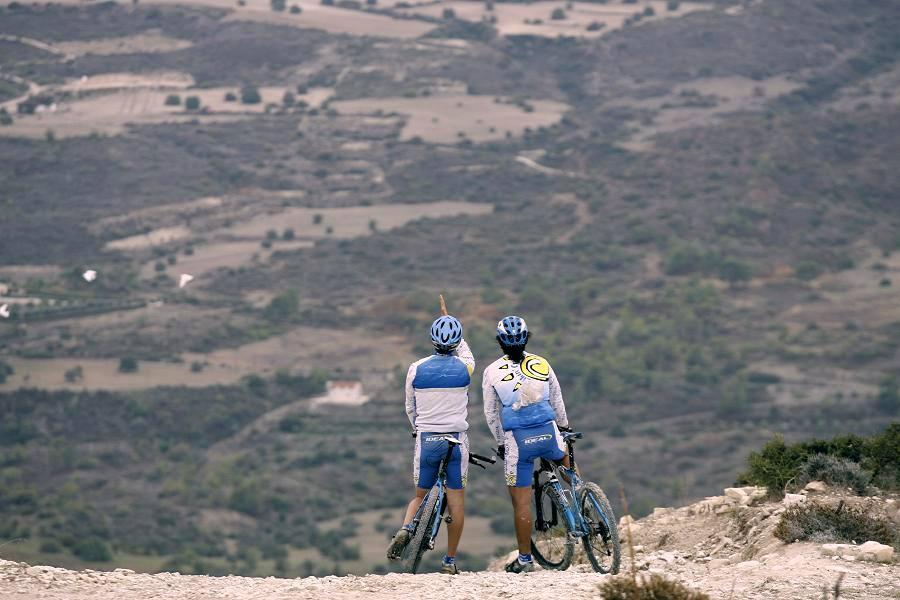 Kypr 4.-5.11.2006 - na Ostrově je na co se dívat