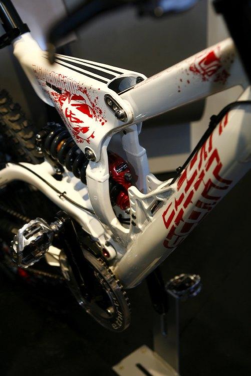 Scott 2007 - Eurobike 06