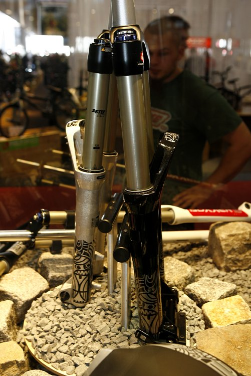 Rock Shox 2007 - Eurobike 06