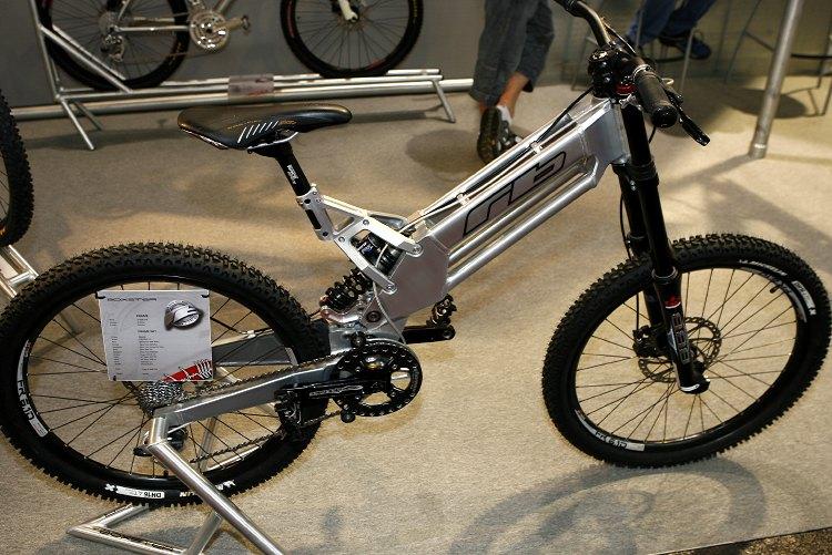 RB 2007 - Eurobike 06