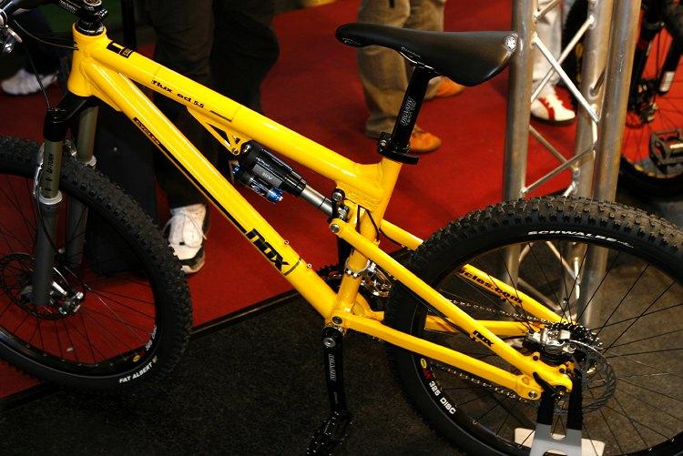 Nox 2007 - Eurobike 06