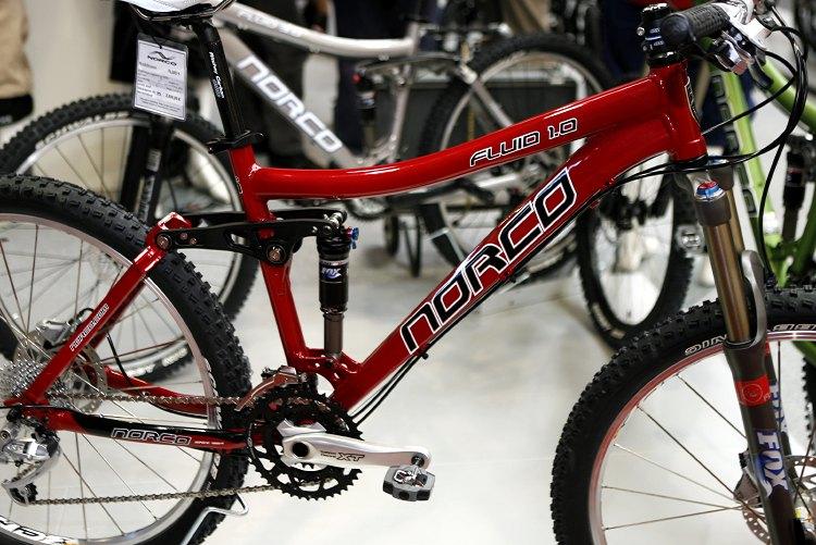 Norco 2007 - Eurobike 06