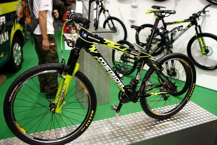 Merida 2007 - Eurobike 06