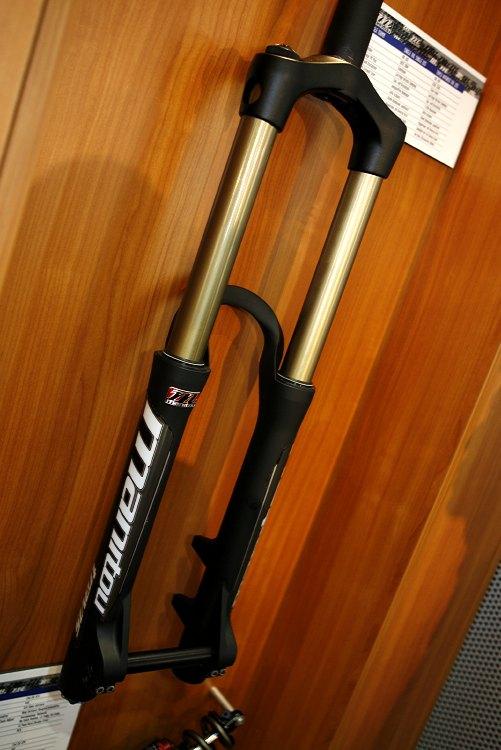 Manitou 2007 - Eurobike 06