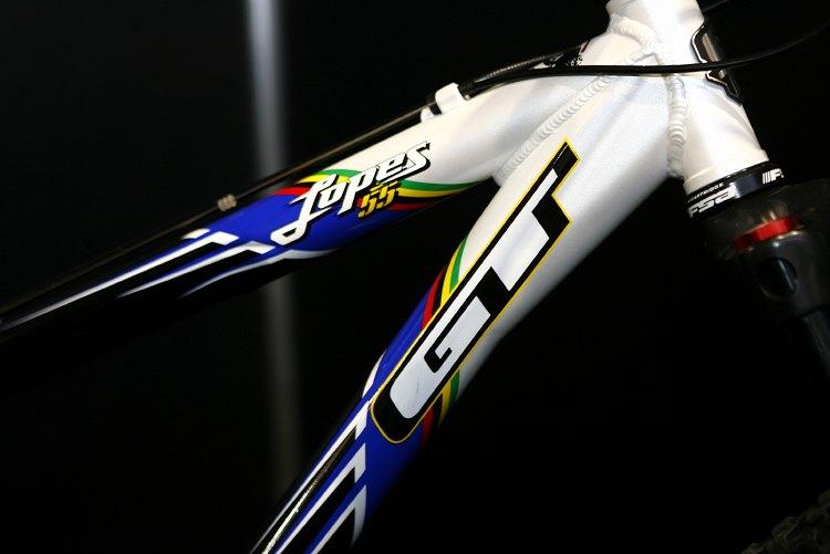 GT 2007 - Eurobike 06