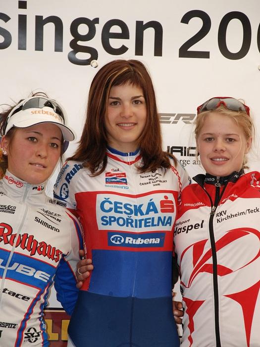 XC Munsingen 07 - ženy U23