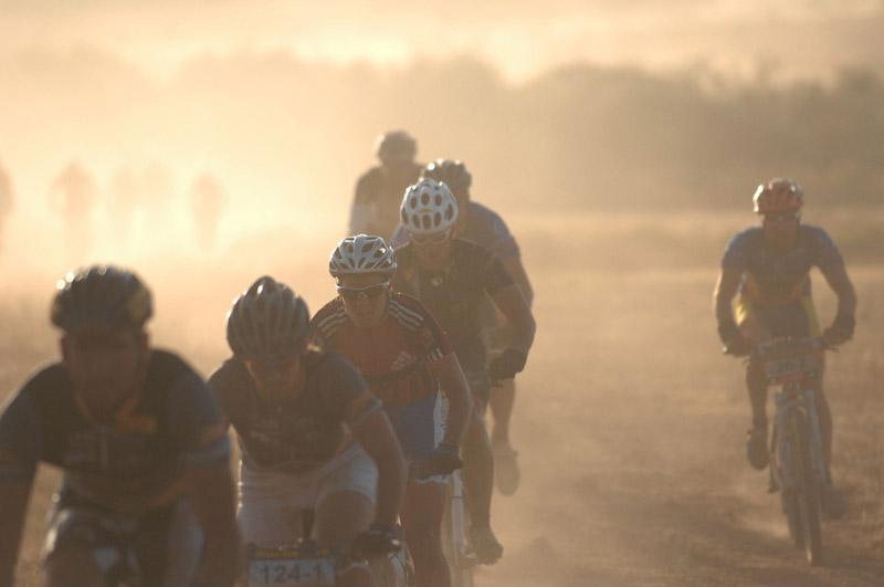 Cape Epic 2007 - 6. etapa, foto: Frank Bodenmüller/MTBSector.com